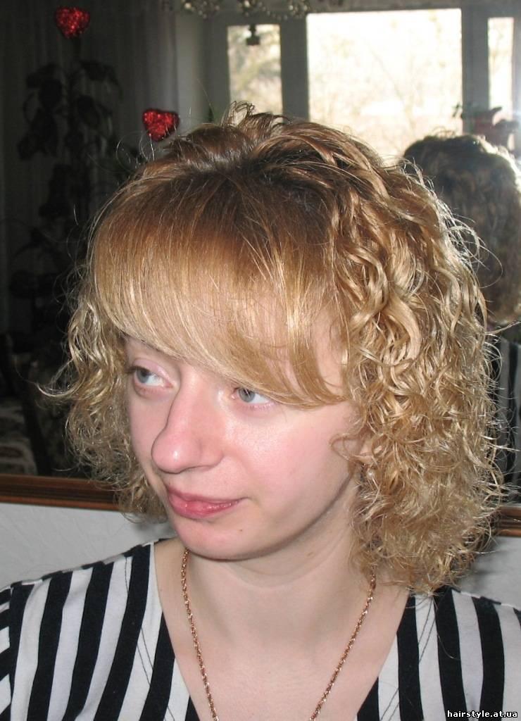 фото біохімія волосся